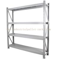 Buy cheap 1200kg Loading Capacity Metal Storage Shelves For WMS System from wholesalers