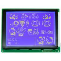 Buy cheap Dot Matrix Type Graphic LCD Module COB Bonding Mode For Communication Equipment product