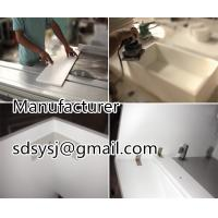 Buy cheap High hardness and high density 0.6 pvc foam board from wholesalers