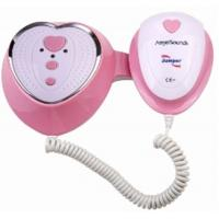 Buy cheap Fetal Doppler Baby Heart Beat Monitor CE FDA Approved AngelSounds Jumper JPD-100S3 from wholesalers