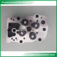 Buy cheap Marine Cylinder Heads Assy 3811985 3811988  K19 Series Custom Packaging product