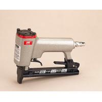 Buy cheap Pneumatic nailers, air staples, 916FJ(7116), Silver, Size: 9mm, super quality from wholesalers