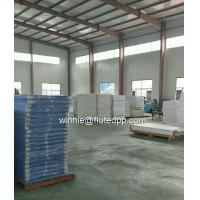 Buy cheap Corrugated Plastic Cardboard from wholesalers