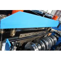 Buy cheap Concrete Floor Tile Making Machine Galvanized Steel Roofing Sheet Production from wholesalers