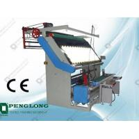 Buy cheap Dual Function Fabric Inspection Machine from wholesalers