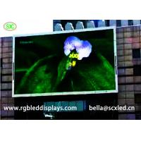 Buy cheap High Definition Video Photo In P5 Full Color Led Screen Panel With Low Power Consumption from wholesalers