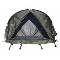 Buy cheap Double Layers 240X260X125 cm portable Carp Fishing Tents with  PU Coated for kids from wholesalers