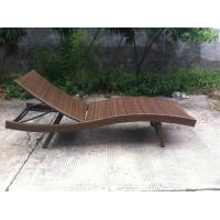 Folding aluminum chaise popular folding aluminum chaise for Chaise design eams