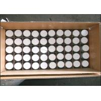 Buy cheap Chemical Pesticides Agricultural Oxyfluorfen 24% EC EEC 255-983-0 CAS 42874-03-3 from wholesalers