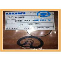 Buy cheap JUKI KE2050 Soft Fiber SMT Conveyor Belt High Flexibility Part E3014729000 from wholesalers