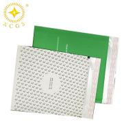 Buy cheap Pink Kraft Bubble Mailer / Paper Padded Envelope / Postal Padded Bag from wholesalers