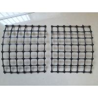 Buy cheap Low Elongation Coefficient Geogrid Reinforced Retaining Wall High Temperature Resistance from wholesalers
