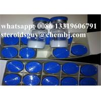 Buy cheap 2mg / vials PEG-MGF Peptide Steroids hormones For Muscle Gaining from wholesalers