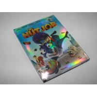 Buy cheap wholesale the newest release disney cartoon dvd movies manufacturers china The nut Job from wholesalers