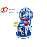 Buy cheap Music Hit Drummer Stand Up Video Game Machines / Classic Arcade Game Machines from wholesalers