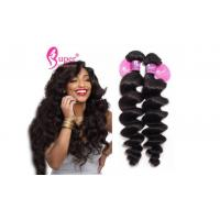 Buy cheap 22 Inch Malaysian Hair Extensions 3 Bundles Malaysian Body Wave Hair Weave from wholesalers