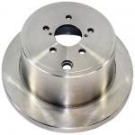 Buy cheap zhongyun OEM toyota hiace brake disc, brake disc factory from wholesalers