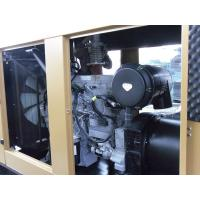 Buy cheap 750kw Perkins Diesel Generator Dealer , AC Stamford Alternator With H Class Insulation System from wholesalers