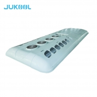 Buy cheap 30000kcal/h 220K BTU RV Air Conditioner product