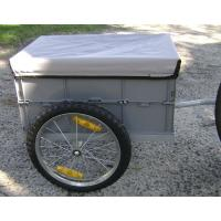 Buy cheap bicycle cargo trailer from wholesalers