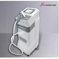 Buy cheap 2014 Most Popular,Good Result!!Pain Free 808nm Laser Hair Removal machine from wholesalers