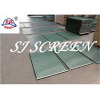 Buy cheap FLC2000 Hookstrip Oil Filter Vibrating Screen Length 1050 Mm Width 700 Mm product