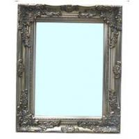 Buy cheap antique wall mirror frame home decor product