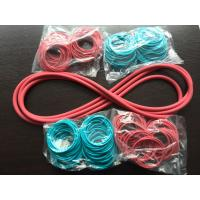 Buy cheap Colored Oil Resistance NBR Rubber O Rings Heat Resistant Viton O Ring Seal from wholesalers