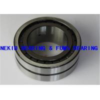 Buy cheap ABEC1 ABEC3 ABEC5 Double Row Heavy Duty Roller Bearings SL185004 Chrome Steel from wholesalers