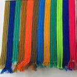 Buy cheap Wholesale Custom Knitted Weaving Flat Elastics Ribbon Webbing from wholesalers