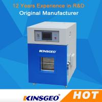 Buy cheap 6KW Electric Car Lithium Ion Battery Testing Machine Thermal Shock Test Machine from wholesalers