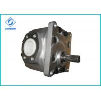 Buy cheap Low Noise Gear Driven Hydraulic Pump With High Precision Molding Design from wholesalers
