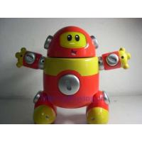 Buy cheap Plastic Action Figure Prototype Toys from wholesalers