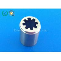 Buy cheap CNC Machining Home Appliance Parts Vacuum Cleaner Spare Parts Steel from wholesalers
