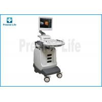 Buy cheap Doppler Ultrasound machine , Medical Ultrasonic Equipment / Device from wholesalers