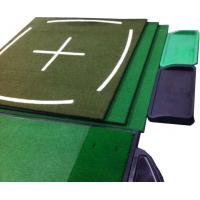 Buy cheap Golf Training Mat from wholesalers