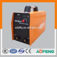 Buy cheap CE Approved MMA-200 small portable welding machine from wholesalers