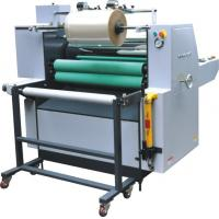 Buy cheap Film Manual Industrial Laminating Equipment / Automatic Laminator Machines from wholesalers