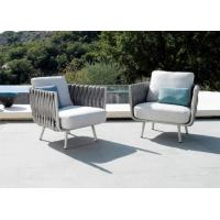 Buy cheap New design Outdoor garden Furniture Poolside chair Patio Furniture chair from wholesalers