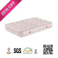 Buy cheap Economical Sleep Well Hotel Queen Size Cheap Continuous Spring Mattress | Meimeifu Mattress from wholesalers