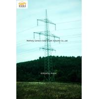 Buy cheap lattice tower for transmission line from wholesalers