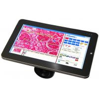 Buy cheap HD 5.0MP 10.1 LCD Screen Windows 7 LCD Digital Camera / Scopepad / Tablet from wholesalers
