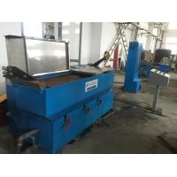 17DS Intermediate Wire Drawing Machine Disc Brake 120L/Min Lubrication Capacity