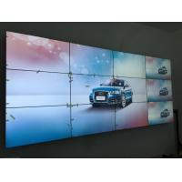 Buy cheap 65 55 Inch Video Wall Screen 3x5 3.5mm Narrow Bezel  Built In 3d Noise Reduction product