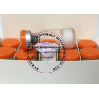 Buy cheap Peptide Selank 5mg dosage and cycye  results  reduce muscle tension forbodybuilders from wholesalers