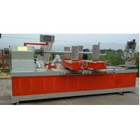 Buy cheap Large Size Four Head Spiral Paper Tube Making Machine from wholesalers