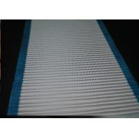Buy cheap Smooth Surface Stretch Mesh Fabric Dryer Screen For Wastewater Treatment from wholesalers