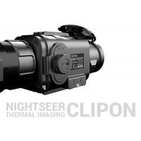 Buy cheap Wild Life Search Thermal Vision Scope 384*288 Pixels With 5 Hours Operation Time from wholesalers