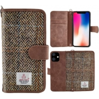 Buy cheap Harris Tweed 6.1 Inch Phone Protective Case For IPhone 11 from wholesalers
