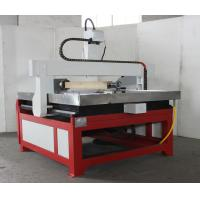 Buy cheap DSP A18 Advertising Wood engraver cutter cnc router with rotary axis ZK-1212-3 from wholesalers